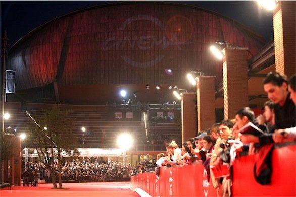 Al via il Festival Internazionale del Film di Roma, tra anteprime e grandi attori
