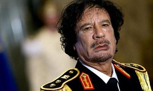 Quelle domande ancora aperte sulla morte di Gheddafi