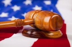 Gli Usa criticano la giustizia italiana, ma da loro è peggio