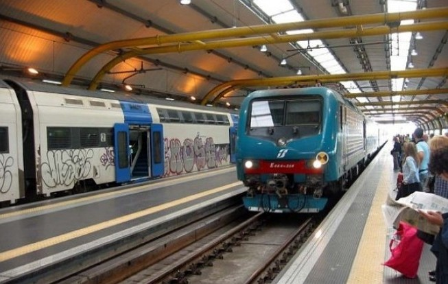 Fiumicino-Roma, la scandalosa tariffa Trenitalia