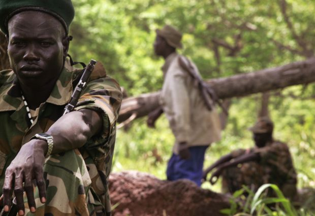 LRA, il terrore tra l'Uganda e la Repubblica Democratica del Congo