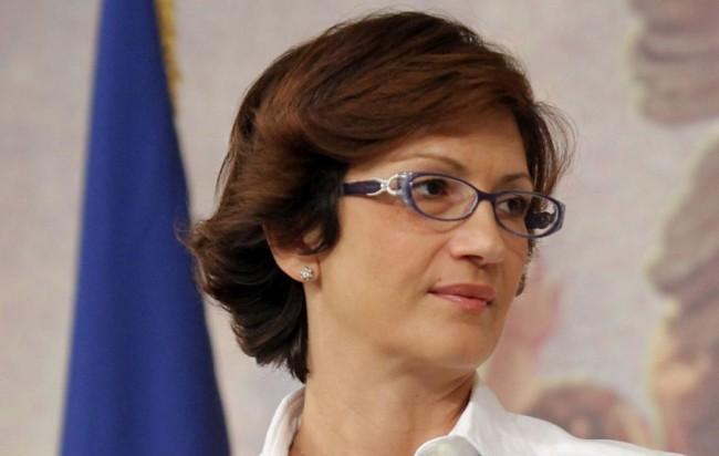 """""""Basta con le raccomandazioni"""", parola di Mariastella Gelmini"""