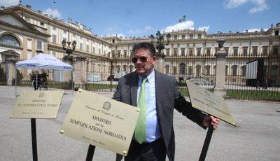Ministeri al Nord, il Tribunale di Roma li cancella