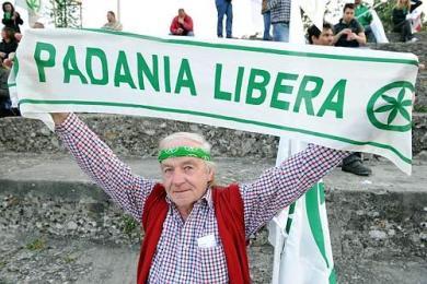 """""""Federalismo o autodeterminazione"""". Ma il diritto internazionale smentisce la Lega"""