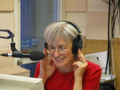 Anna Politkovskaja, cinque anni dopo