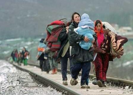 Aumento domande d'asilo in Europa. Crescita del 17% nel 2011