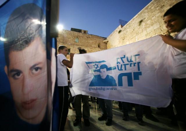 Shalit torna libero, ma è Marwan la grande speranza