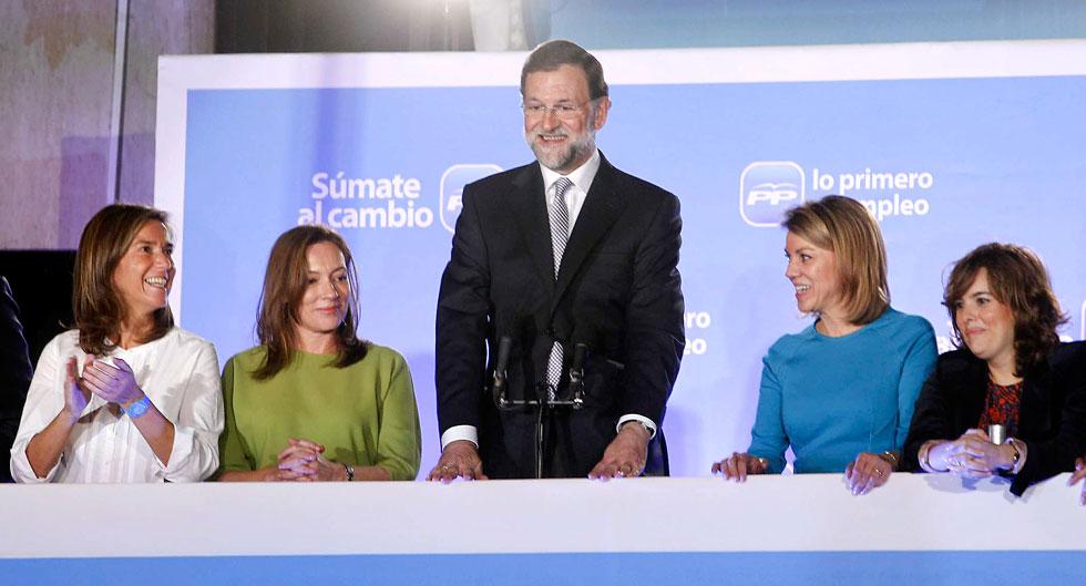 Tracollo socialista, successo indipendentista e sinistra per i delusi: la nuova Spagna va a destra