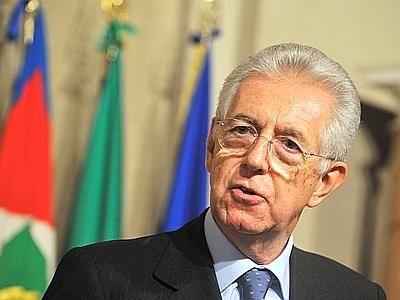 Governo, il Pdl dice sì all'esecutivo Monti – video