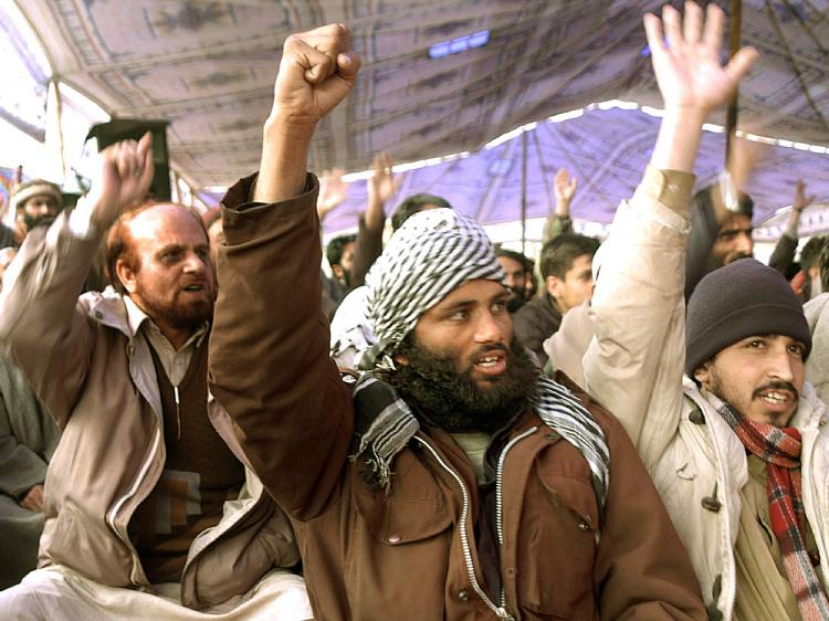 India: vacilla l'apparente tregua con i ribelli del Kashmir