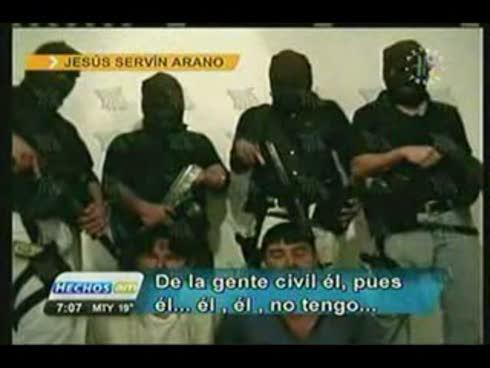 """Torturati e uccisi, in Messico i """"Los Zetas"""" contro i social network"""