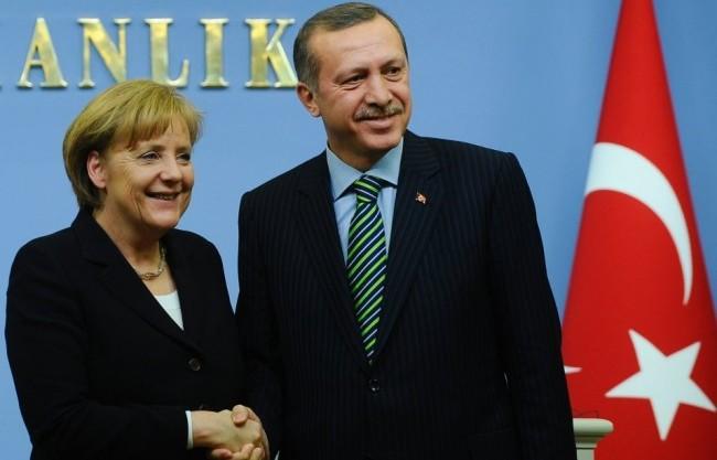 Germania: adesso la comunità turca comincia a fare meno paura