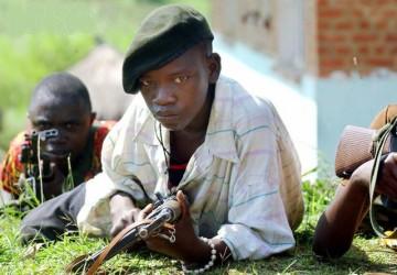 Congo, dove i bambini divengono soldati sfruttati e abbandonati