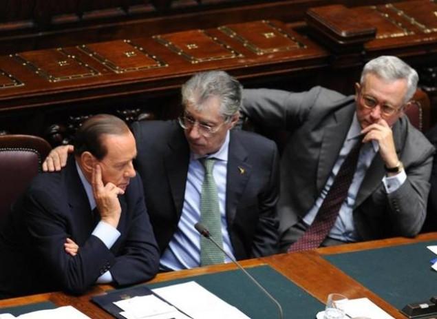 Il governo sotto quota 316. Berlusconi non ha la maggioranza