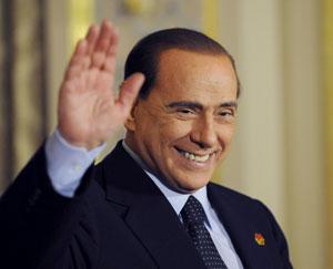 """[Satira] – Berlusconi ammette: """"è finita"""". Ma il video è un falso"""