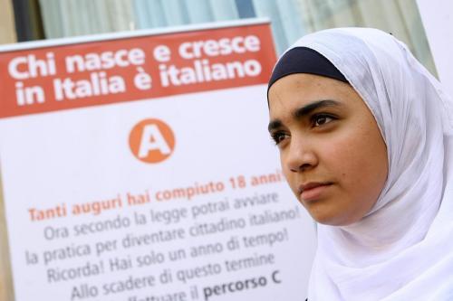 """Cittadinanza agli immigrati, Corsaro (Pdl): """"A rischio tenuta del Governo"""" – video"""