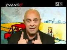 Crozza a Ballarò, l'ironia su Monti – video 15.11.11