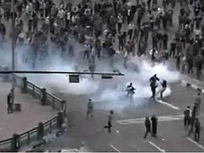 Egitto nel caos, scontri in piazza e vittime – diretta Tv