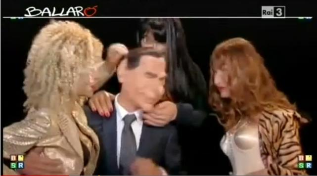 L'immagine dell'Italia nella tv francese a poche ore dal G20