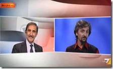 """La Russa insulta Ascanio Celestini: """"E lui chi è? Tony Coglione"""" – video"""