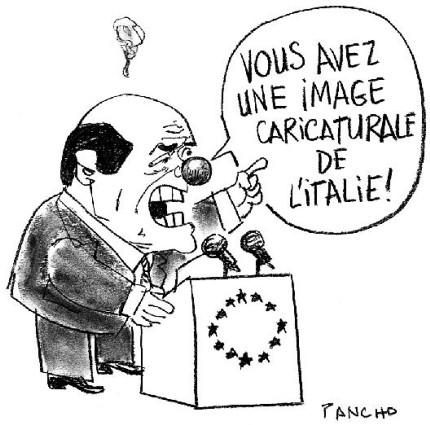 """Gaffes, insulti e figuracce. """"Le Monde"""" pubblica un video del peggio di Berlusconi"""