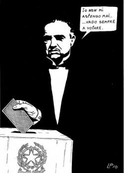 «Politici in fila dai boss, la mafia al Nord controlla il 5% dei voti»