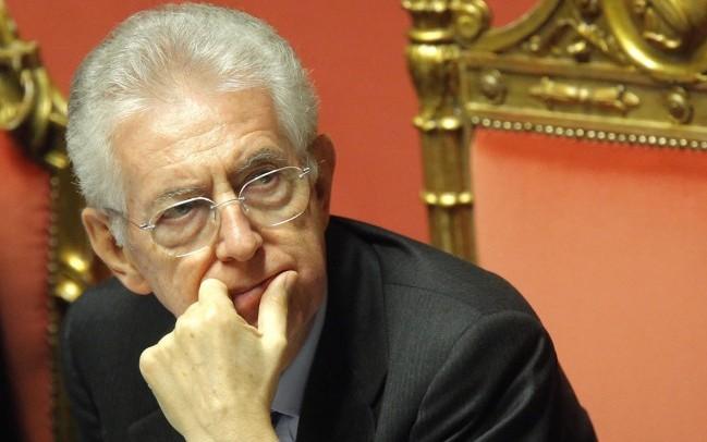 Ciaccia e Grilli, l'economia italiana in mano a privatizzatori e banchieri