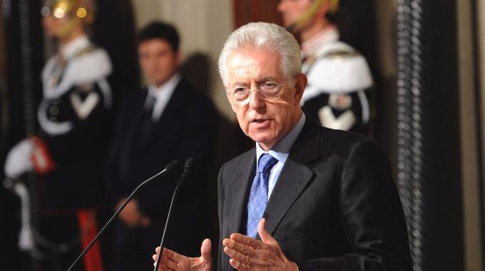 Mario Monti e il miracolo impossibile