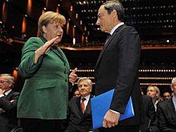 Così la Merkel vuole commissariare l'Europa