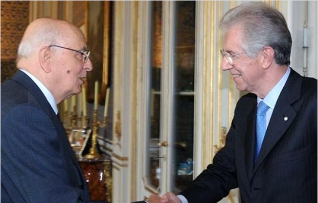 Pensioni e patrimoniale, la difficile sfida di Mario Monti