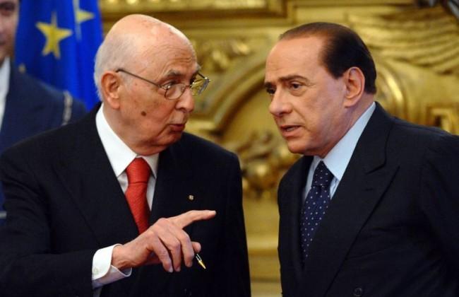 Il machiavellico progetto di Berlusconi
