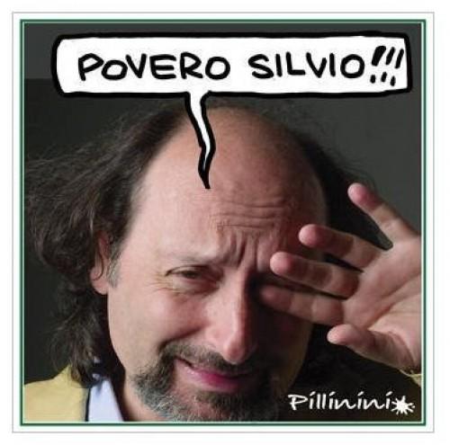 Povero Silvio (vignetta)
