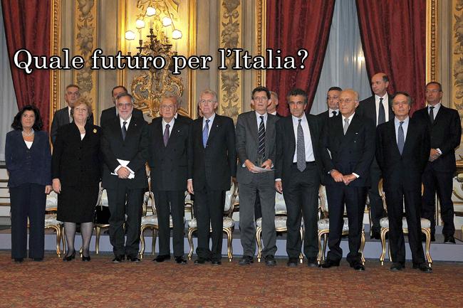 #qualefuturo per l'Italia? I tweet dell'incontro organizzato da Diritto di critica