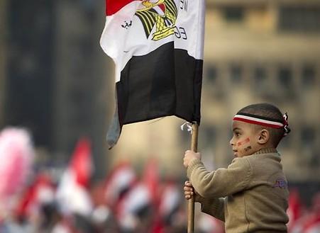 """Il Time incorona il manifestante """"persona dell'anno"""" 2011"""
