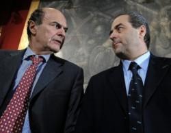 """""""Bersani vuole far cadere Monti a febbraio"""""""
