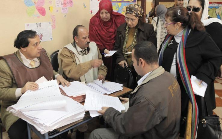 Elezioni in Egitto: ballottaggi tra scontri, scarsa affluenza e lo spettro degli islamisti
