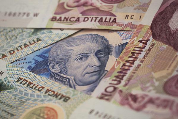 Lira addio, la Banca d'Italia non la converte più