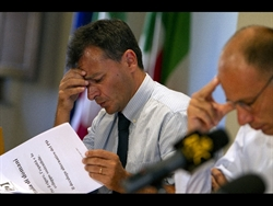 Fassina-Letta, il gioco delle parti del Pd per non perdere voti
