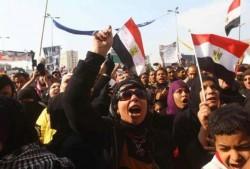 """Tahrir: dopo le elezioni, i dubbi della piazza. """"La politica sia slegata dalla religione"""""""