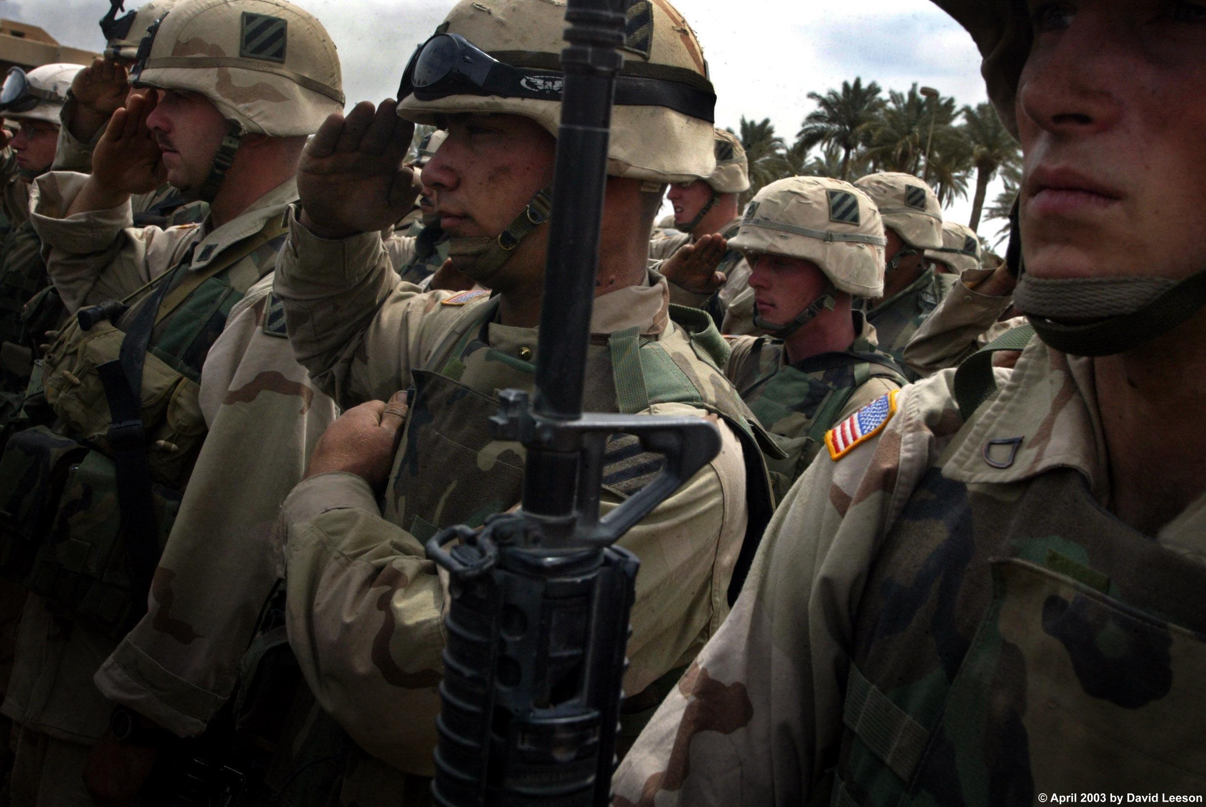 Gli Stati Uniti si ritirano dall'Iraq ma la stabilità è lontana