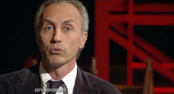"""Servizio pubblico, Travaglio e il decreto """"salva Italia"""" – video"""