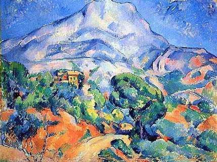 L'essenza di Cézanne rivive a Milano