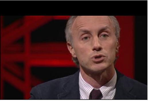 """La lezione di Marco Travaglio sull""""'economia padana"""" (Servizio Pubblico 7 – 15 dicembre 2011)"""