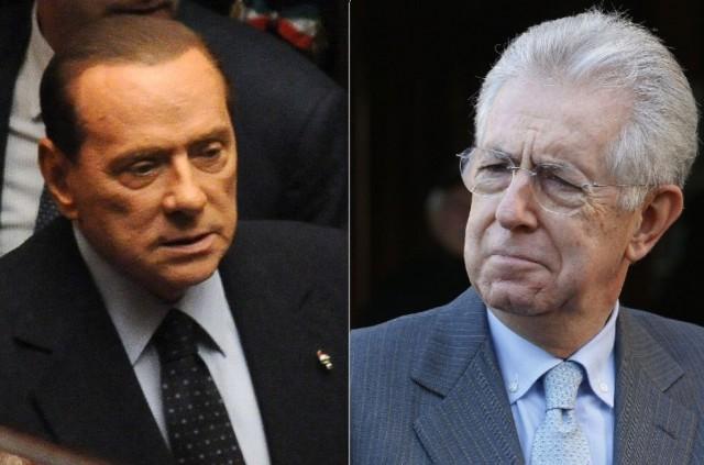 Consumatori, il tandem Berlusconi-Monti costa 3.200 euro l'anno
