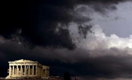 Grecia debito E in Grecia gli evasori finiscono alla gogna sul web