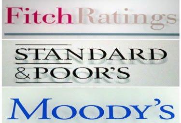 """Agenzie di rating, ecco chi controlla """"le tre sorelle"""""""