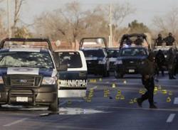 """La polizia e il ricatto dei narcos messicani: """"uccideremo un agente al giorno"""""""