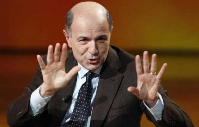 La Lega senza idee attacca Passera per fermare Monti