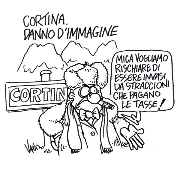 Evasori a Cortina? – vignetta