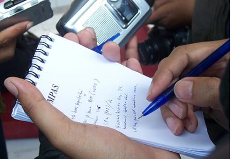 I giovani giornalisti e la Manovra Monti: quale futuro per i pubblicisti?